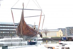 Dugnadslørdag @ Vikingodden