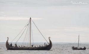 Seminar - Fra vikingtid til middelalder – Skip og klær. @ Slottsfjellsmuseet | Vestfold | Norge