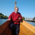 Profilbildet til Leif Arne Kjeldsberg