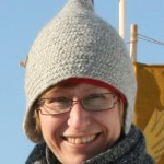 Profilbildet til Nina Killie Øydvin
